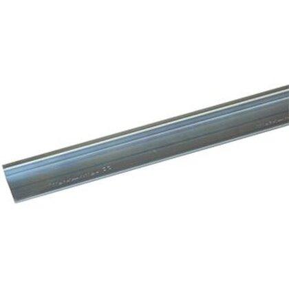 Symmetrical Din Rail, Heavy Duty, 35 mm x 7.5 mm, 2 m Long, Aluminum
