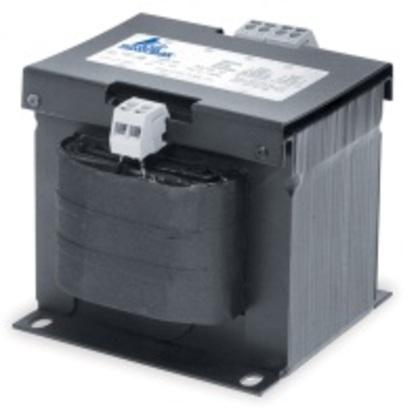 Transformer, Industrial Control, 500VA, 220 x 440 - 110/115/120VAC, 1PH *** Discontinued ***