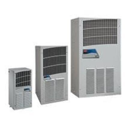 Air Conditioner, Side Mount, 230V, 50/60Hz, 2000 BTU