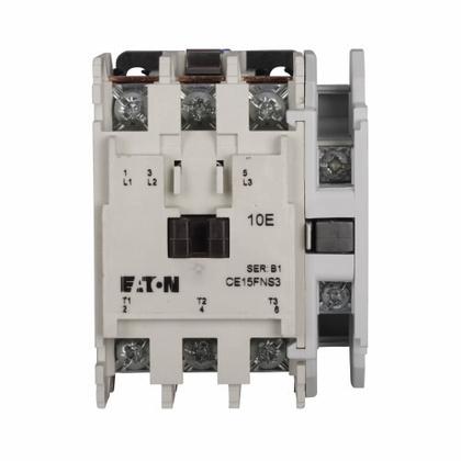 Eaton XT IEC contactor