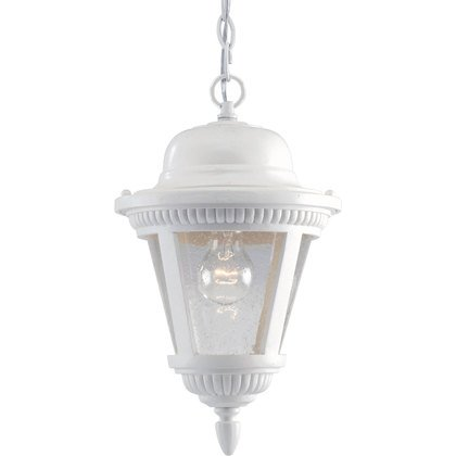 CHAIN HUNG LANTERN 1-100W MED *** Discontinued ***