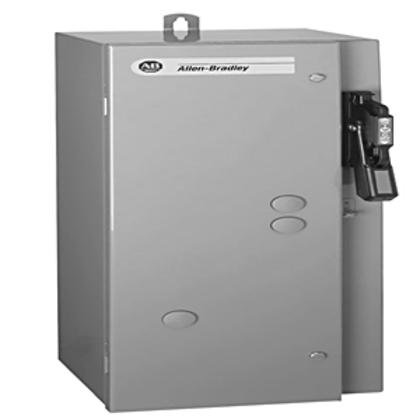 NEMA Size 1 COMB Starter Circuit Breaker