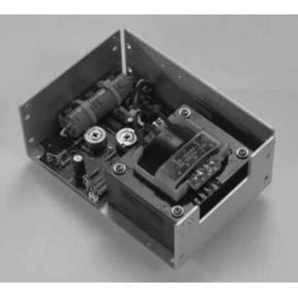 Power Supply, Regulated, Linear, SPW Series, 100-240VAC, 24VDC