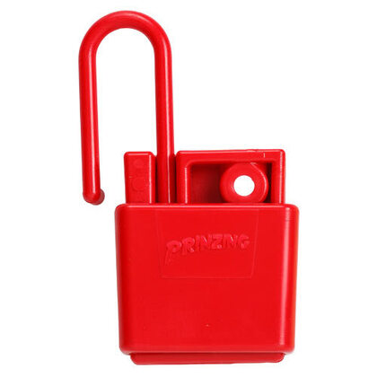 PRINZING LOCKOUT HASP *** Discontinued ***