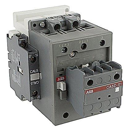 Abb Da75-21a-11-84 Drive Contr,3p,6