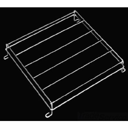 Wire Guard For Emergency Lights and Exits