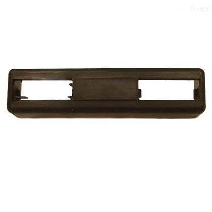 Handle Tie, Br Type, 2P, Molded Plastic, Snap-On