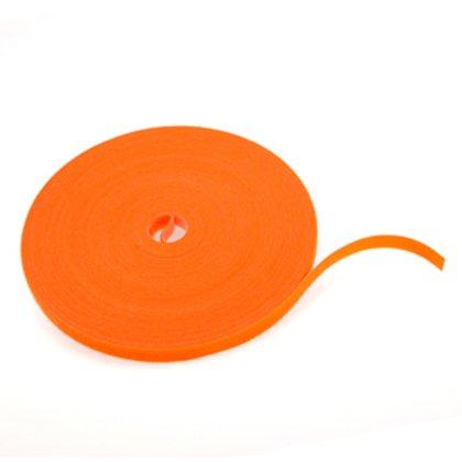 Velcro Roll, Non-Plenum 75' Orange