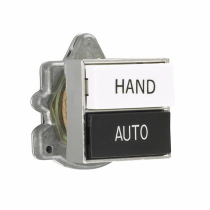 Square Multifunction Pushbutton Operator Button
