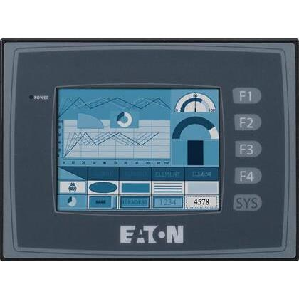 """HMI 6"""" BLUE MODE WITH *** Discontinued ***"""