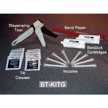 Bonduit Adhesive Kit W/dispensing Tool