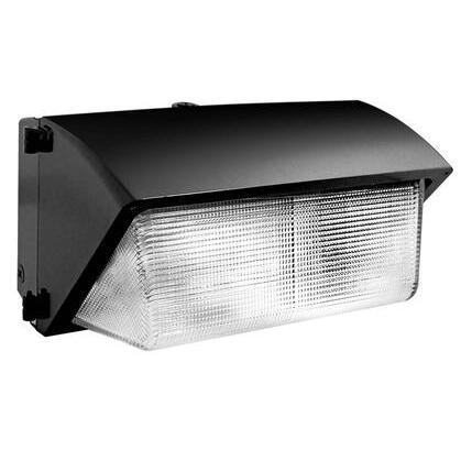 WALLPACK 120W CFL QT