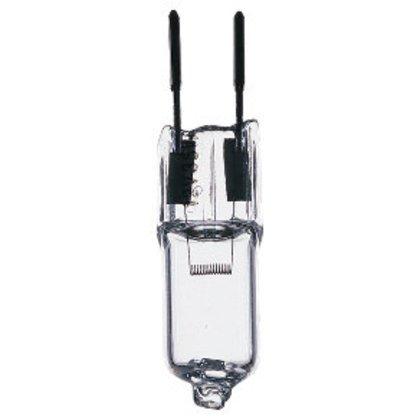 Halogen 35w Bi-pin-clear-24v