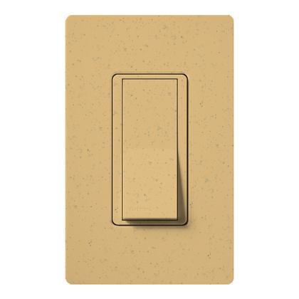 General Purpose Switch, Claro Series, Goldstone