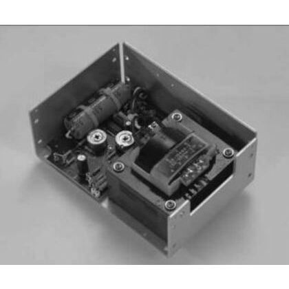 Power Supply, Regulated, Linear, 3.6A, 24VDC Output, 100-240VAC Input