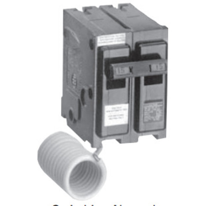 BREAKER 20A 2WIRE 120V BG SWITCH NEUTRAL