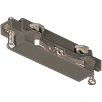 TRK STRAIGHT CONNECTOR Gray