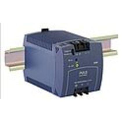 Power Supply, 100W, 4.2A, 28VDC Output, 240VAC, 290VDC Input, IP20
