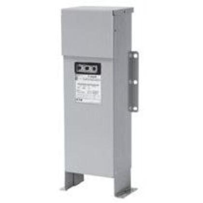Fixed Capacitor, 50 Kvar 480v 3ph W/lts & Fuses