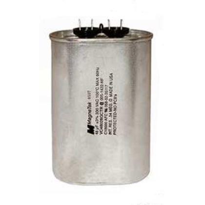 Capacitor, HID, 24 MFD, 480V