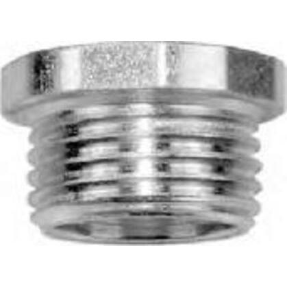 3/4 Steel Chase Nipple