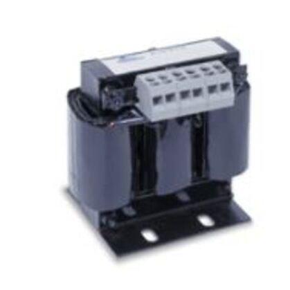 Line Reactor, AC, 3PH, 240/480/600VAC, 27A, 6-3-2.4 % Impedance