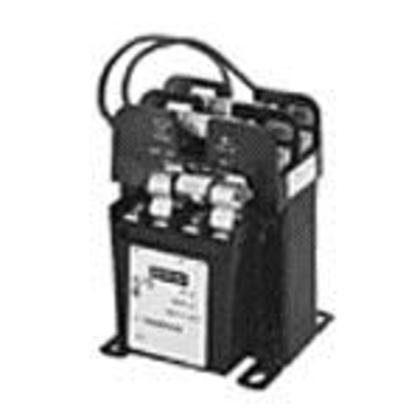 Control Transformer Kit, 50VA, Primary 240/480, Secondary 120/110