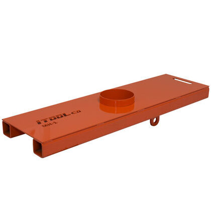 Cable Puller - Manhole Adapter™