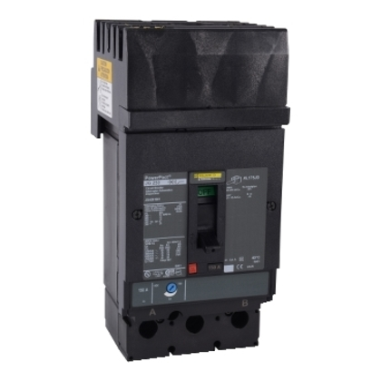 MOLDED CASE CIRCUIT BREAKER 600V 250A *** Discontinued ***