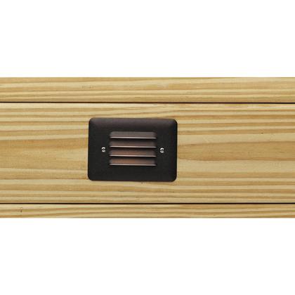Deck LED, 1W, Mini Step Light Landscape *** Discontinued ***