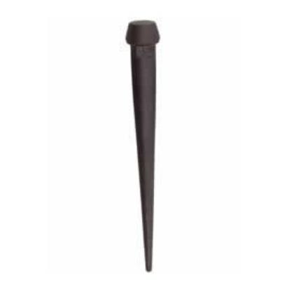 Broad-Head Bull Pin, 1-1/4-Inch