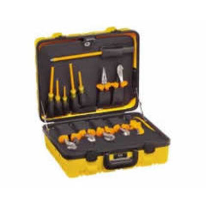 13 Piece Insulated Utility Tool Kit