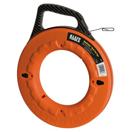 Fish Tape, High Strength, 240' *** Discontinued ***