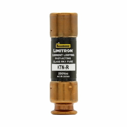 3 Amp Class RK1 Fast-Acting Fuse, 250V, LIMITRON
