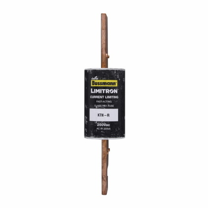 40 Amp Class RK1 Fast-Acting Fuse, 250V, LIMITRON
