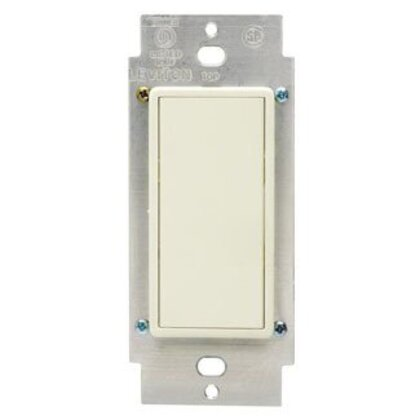 Remote Dimmer, Decora, Color Change Kit, True Touch,