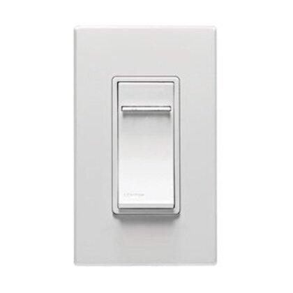 Remote Dimmer, 2-Way, Vizia RF+, White