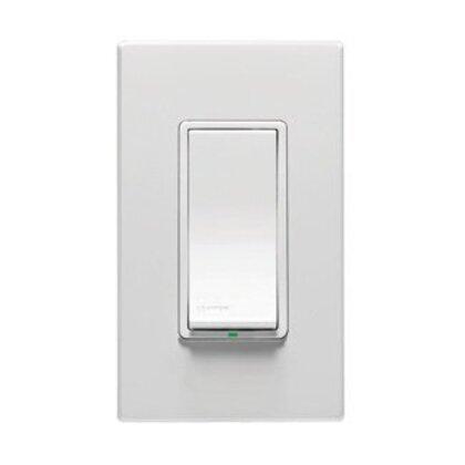 Switch, Vizia+, White *** Discontinued ***