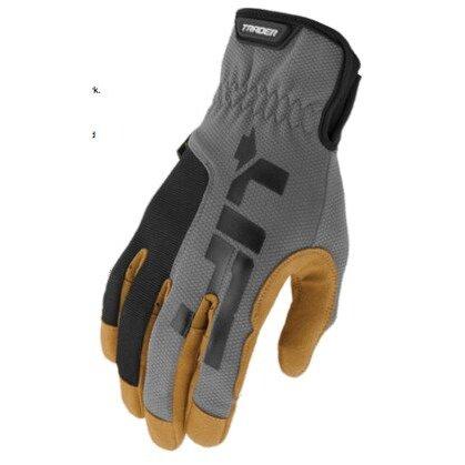 Trader Work Gloves - Size: X-Large
