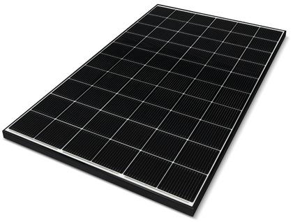 360W Module, NeON 2® Series, 60 Cell, Black on White