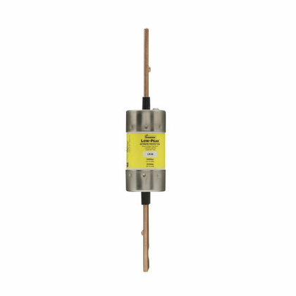 110 Amp Class RK1 Dual Element, Time-Delay Fuse, 600V, LOW-PEAK