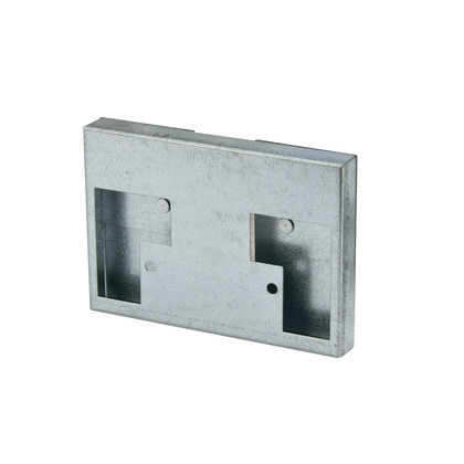 Junction Box Adapter Kit