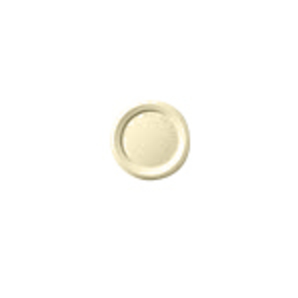 Rotary Dimmer, Push On/Off, Single-Pole, Ivory *** Discontinued ***