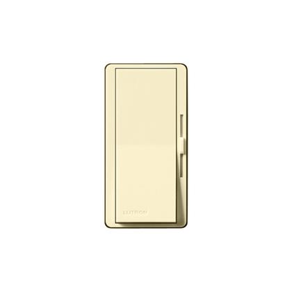 Slide Dimmer, Decora, 600W, 3-Way, Eco-Dim, Diva