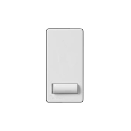 Switch, Non-Dimmer, Single-Pole, 600W, Lyneo Lx, Whit *** Discontinued ***