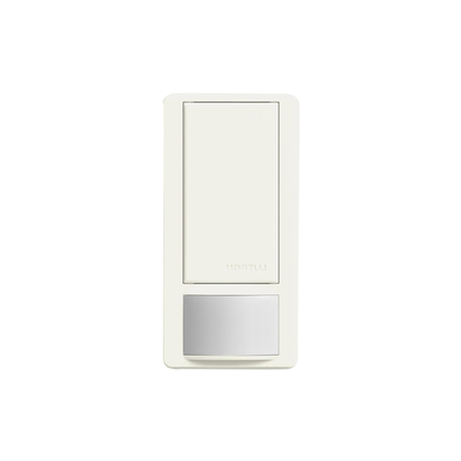 Occupancy Sensor Switch, 5A, Maestro, White