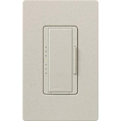 Electronic Low-Voltage Dimmer, Limestone