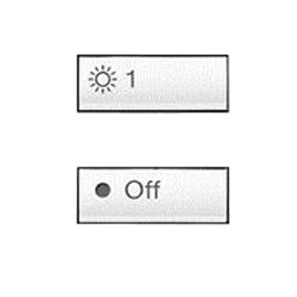Wallstation Sgrx 2 Button