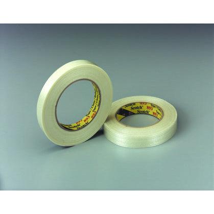 3M 893-12mmx55m Scotch Filament Tap