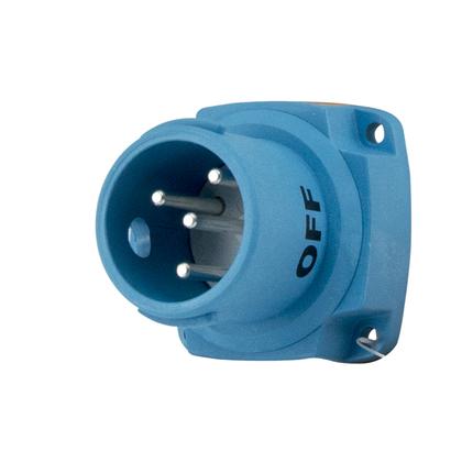 20 Amp, 250 Volt Inlet, DSN20 Series